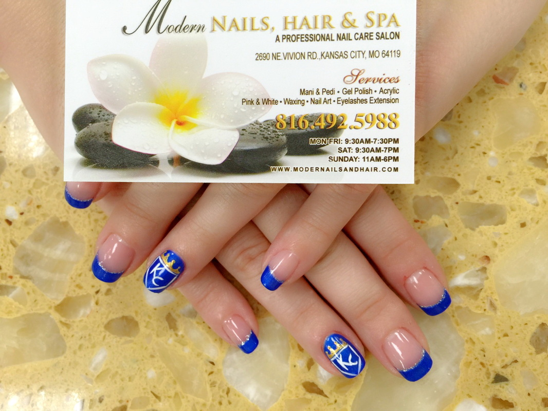 Nails Designs Modern Nails Hair Spa